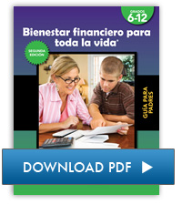 FFFL Parent Guide - Grades 6-12 - Spanish